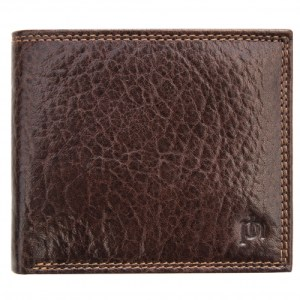 Prato Mens Bifold Brown Wallet - 4155 - 4155 br l 1 500x500