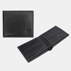 Lazio Mens Black Wallet - 4700 - 4700 bl ph 500x500