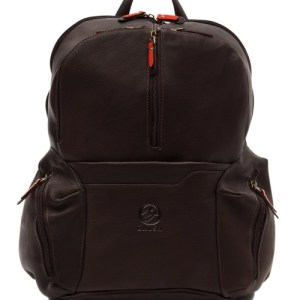 LP Backpack – Café Orange