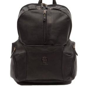 LP Backpack – Black