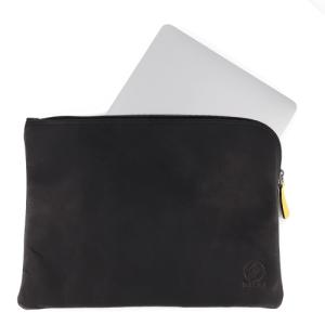 Laptop Sleeve – Black Yellow