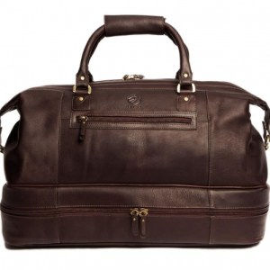 Big Duffle Compartment – Coffee