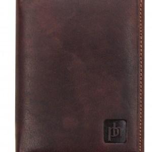 Lazio Trifold Brown Wallet - 4703 - 4703 br l 1 500x500