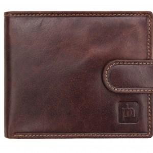 Lazio Trifold Brown Wallet - 4704 - 4704 br l 1 500x500