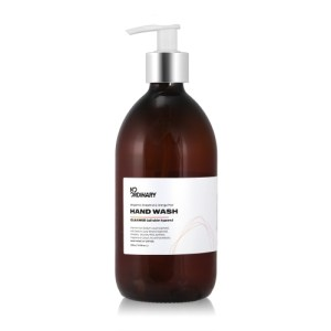 No Ordinary Hand/Body/Wash/Lotion 500ml Glass Bottles - HandWashNew 500x500