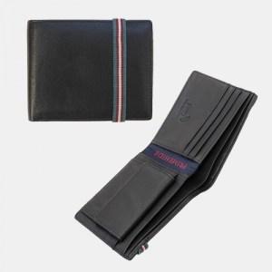 Stan Bifold Black Wallet - 4810 - 4810 bl pht 500x500