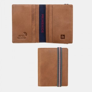 Stan Card Brown Holder - 4811 - 4811 br pht 500x500