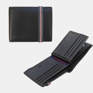 Stan Notecase Black Wallet - 4812 - 4812 bl pht 500x500