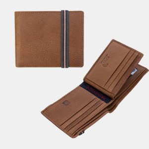 Stan Notecase Brown Wallet - 4812 - 4812 br pht 500x500