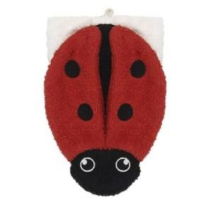 Organic Flask Ladybug Small