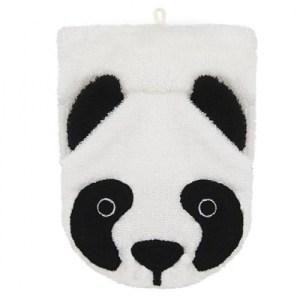 Organic Clothes Panda Small