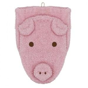 Organic Washing Cloths Pig Small