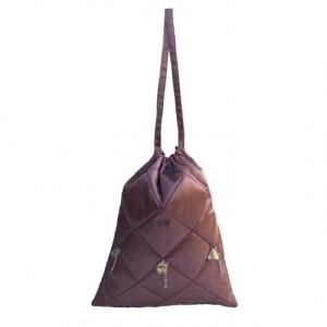 Robyn Mini Pouch Bag Mauve