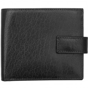 Ricco Bifold Black Wallet - 5401 - 5401 bl l 1 500x500