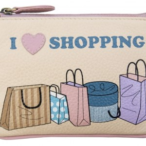 Picture Purse – I Love Shopping – 737