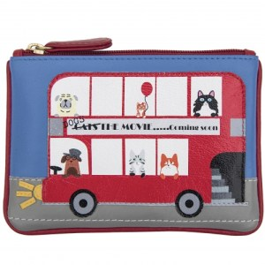 Picture Purse – Cats on The Move – 725