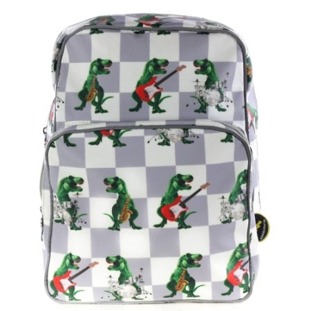 Backpack Drumdino