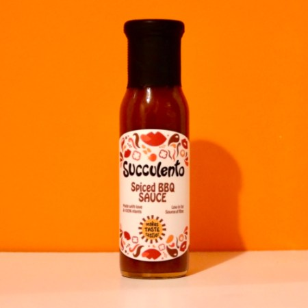 Spiced BBQ Sauce