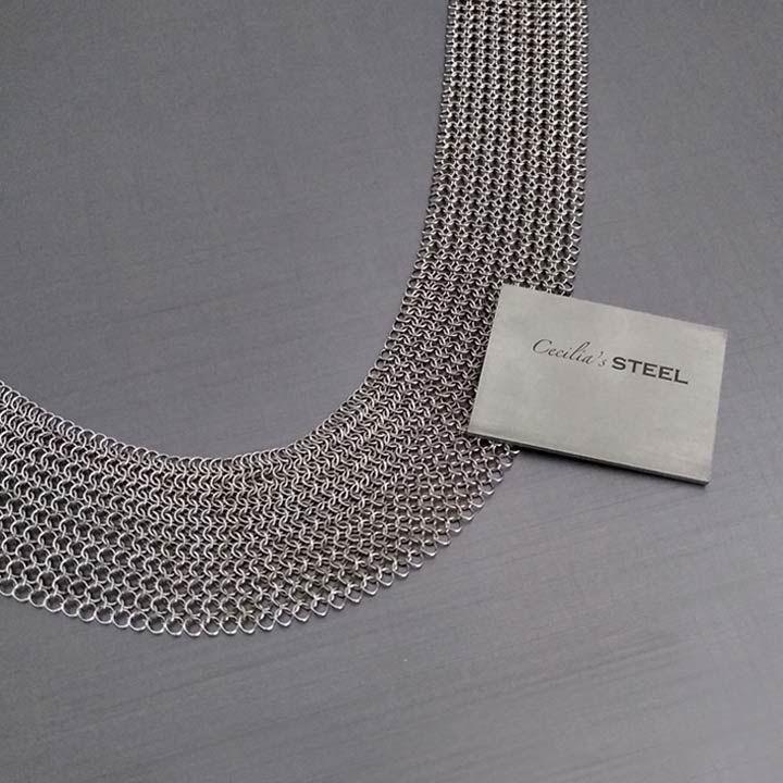 Cecilia's Steel