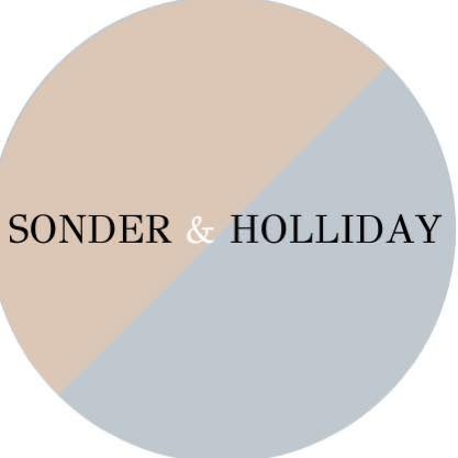 Sonder and Holliday