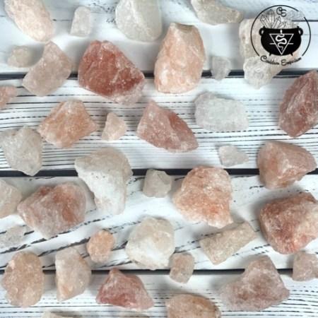 Himalayan Rough Salt Chunks