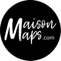 Maison Maps