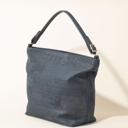 Vegan Womens Bag, Sustainable Shoulder Bag