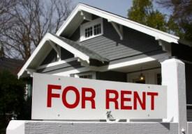 investing in rentals