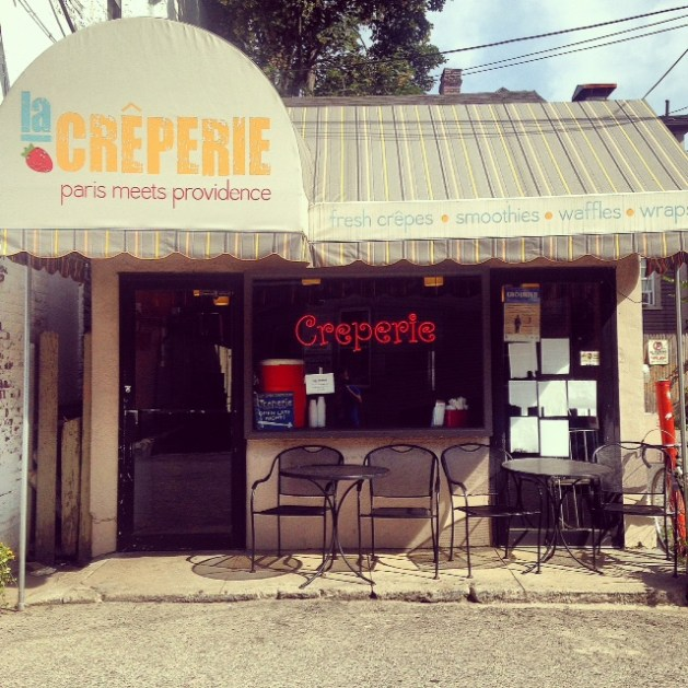 Image result for La Creperie ri