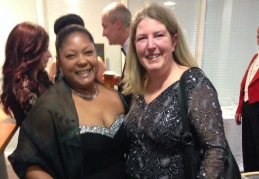 Friends, family and guests celebrate Christmas with the Freemasons of Crescamus Lodge