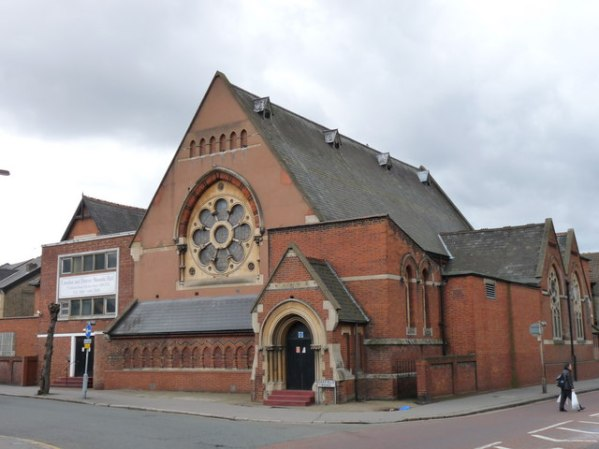 Croydon and District Masonic Halls