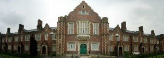 Freemasonry in Croydon Asylum for Aged, Worthy and Decayed Freemasons