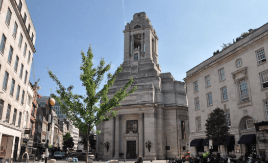 Freemasons Hall
