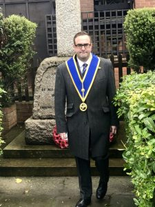 Surrey Masons Remember