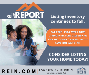 Consider listing your home today
