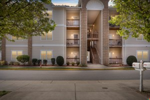 459 Old Colonial Way #204 Newport News