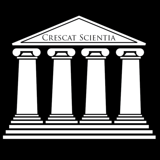 crescat scientia  u2013 the personal website of anthony j geneva