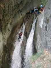 Canyon Caprie