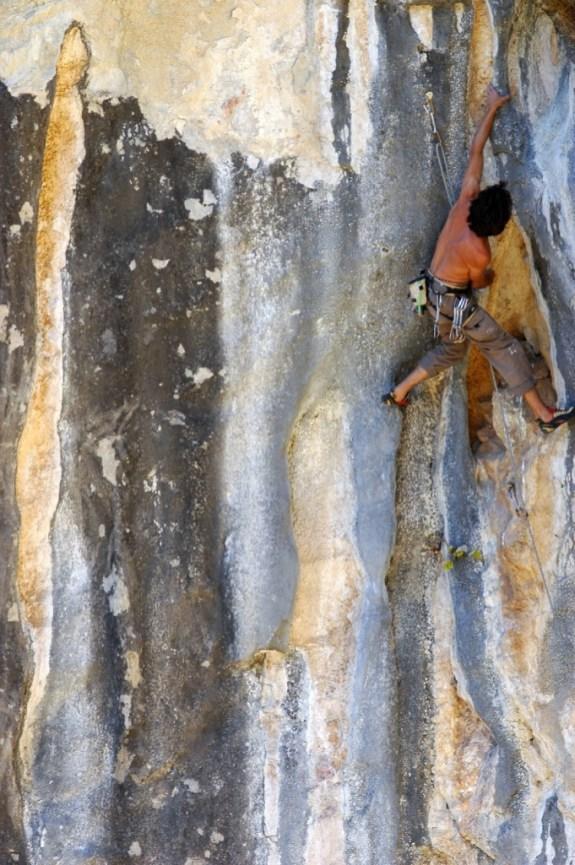 Fournel, rocher des Brumes