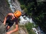 via ferrata - Activités de loisirs dans les Hautes-Alpes - Vacances été & Week-end