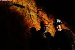 grotte du Capelan - sorties escalade dans les massifs des Calanques