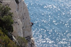 Stage initiation adulte Calanques