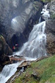 canyoning Queyras, canyon montagne, canyoning Alpes