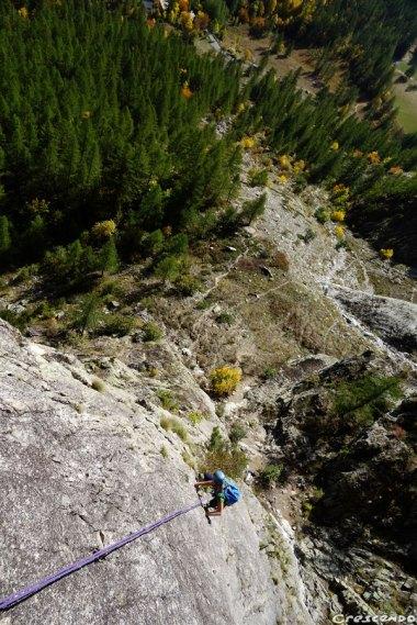 escalade 05, escalade hautes-alpes