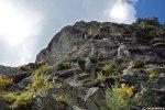 escalade Ailefroide, falaise Ailefroide, Kukushima mon amour