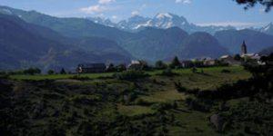 escalade Hautes-Alpes, stage progression escalade, perfectionnement grande voie