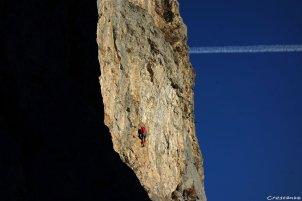 progresser en escalade, stage escalade, séjour grimpe Alpes