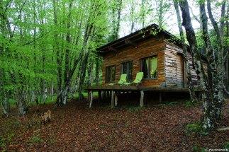camping Ombleze_escalade Ombleze