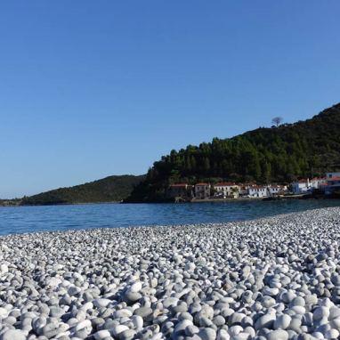 Kyparissi escalade, climbing trip en Grèce