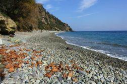 plage Grèce, séjour Leonidio